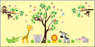 Baby Room Wall Decals Kids Room Wall Decals Childrens Wall Sticker Nurserydecals4you
