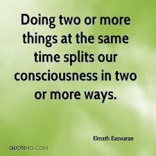 eknath easwaran quotes quotehd