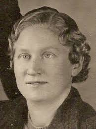 Vera Lilian Smith (1916 - d.) - Genealogy