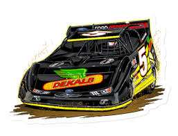 Don O Neal The Real Deal Tagged Decals Gotta Race