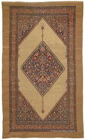 antique oriental camelhair rugs