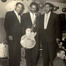 Johnnie Johnson Trio - Under Appreciated Rock Guitarists
