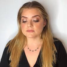 wedding makeup for older brides