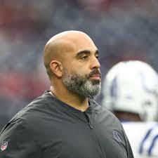 Buffalo Bills hiring Indianapolis Colts assistant Bobby Johnson as ...