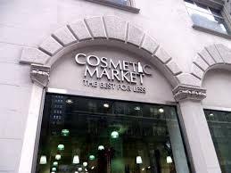 cosmetic market new york city 2020