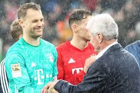 Hopp hits back at 'idiot' fans after 'cowardly' Bayern protests ...