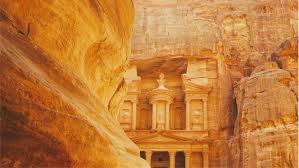 Join a Group for a Day Tour to Petra | Nebo Tours