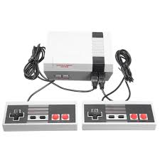 Máy chơi game NES cầm tay 4 nút 620 trò, Giá tháng 11/2020