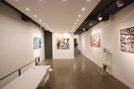 an art gallery in paris marais