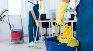 Essential Factors To Note When Identifying Cleaning Services ...