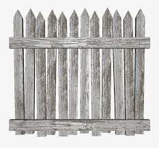 Picket Fence Png Picket Fence Free Transparent Clipart Clipartkey