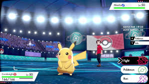 Hacker Discovers The Cause Behind The Pokemon Sword And Shield ...