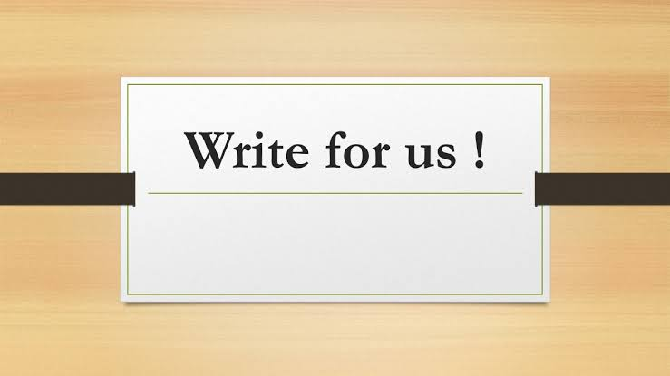 Image result for Write for us""