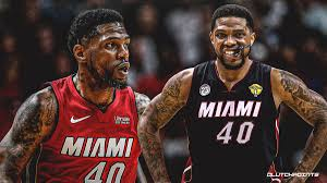 Heat news: Udonis Haslem puts pressure on Miami having a great season,  wants to be sent out the 'right way'