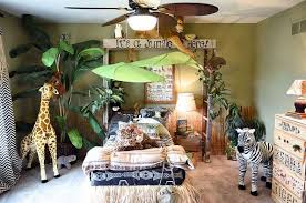 Jungle Themed Bedroom Jungle Bedroom Jungle Bedroom Theme Bedroom Themes