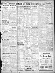 Oakland Tribune from Oakland, California on March 9, 1909 · Page 15