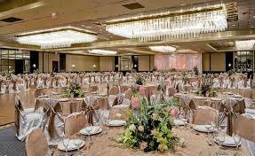 low budget wedding reception venue
