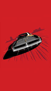 dodge charger sd minimal iphone