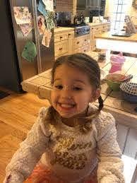 "Krystal Ball on Twitter: ""Happy birthday to my beautiful baby girl Ida Rose!  My Valentine's Day gift turns 3 today. ❤️❤️❤️❤️❤️❤️❤️… """