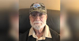 Obituary for Charles Eugene Smith | Cedar Bay Funeral Home