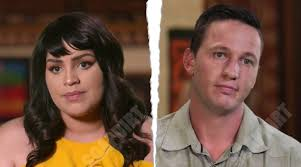 "TLC '90 Day Fiance' Shocker: Tiffany Franco Splits From ""Toxic"" Ronald Smith  