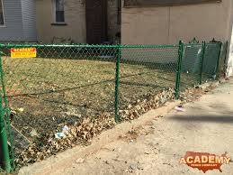 Belleville Fence Installations Academy Fence Company