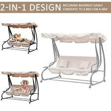 swing chair garden hammock