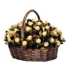 33send ferrero rocher gift her
