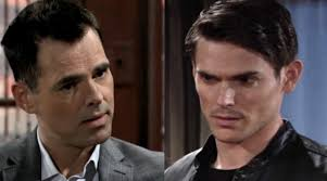Young and the Restless': Adam Could Slap Billy with Attempted Murder Charge  | Soap Dirt