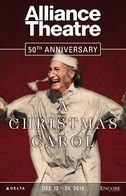 ALLIANCE THEATRE :: A CHRISTMAS CAROL :: DECEMBER 2018 by Encore Atlanta -  issuu