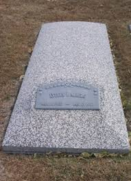 Evelyn Iva Graham Albers (1903-1987) - Find A Grave Memorial