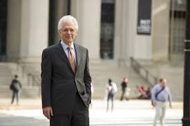 Richard Lester named associate provost for international activities | MIT  News | Massachusetts Institute of Technology