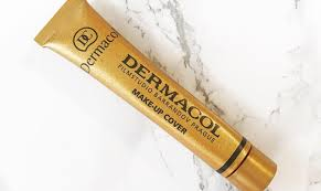 dermacol makeup cover foundation review