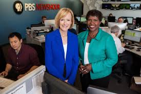 Gwen Ifill, Judy Woodruff Set to Make History as First All-Women ...