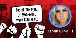 Inside the Mind of Someone with Diabetes: Tamika Smith