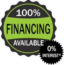 Image result for we offer financing