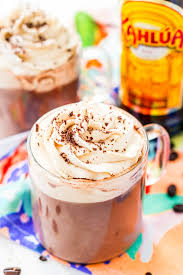 easy kahlua hot chocolate recipe