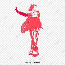 Michael Jackson Celebrity Blanco Y Negro Png Y Psd Para