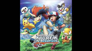 Pokémon the Movie: Kyurem vs. The Sword of Justice Greek Ending ...