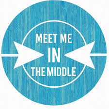 Meet Me In The Middle - Home