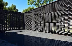 Painting Your Fence Factors To Consider When Choosing A Colour