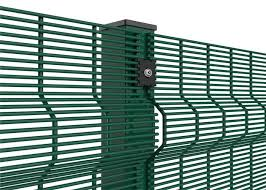 76 2 X 12 5mm 3 X X 8g Wire 358 Anti Climb Wire Mesh Garden Fence Panels High Security