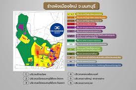 ผังเมืองรวมนนทบุรีปิดตายจัดสรรที่อยู่อาศัยครึ่งจังหวัด - The ...