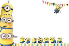 Fiesta De Cumpleanos Minions 43 Ideas Super Divertidas