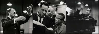 """Duke Ellington, Shakespeare, and """"Such Sweet Thunder""""   Folger Shakespeare  Library"""