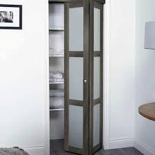 types of closet doors popular styles
