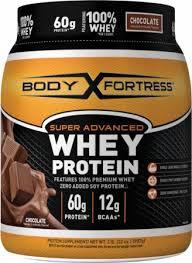 body fortress super advanced whey