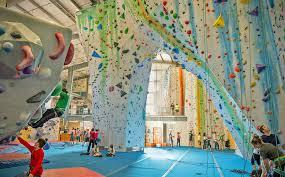 new to indoor climbing 10 beginner
