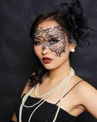 20 masquerade ball makeup designs