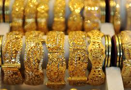 wrestles with rocketing gold s